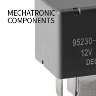 Mechatronic Components 제품 라인